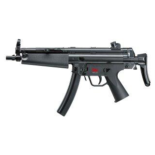 Maschinenpistole MP5 A5 EBB Dual Power 6mmBB AEG und FD