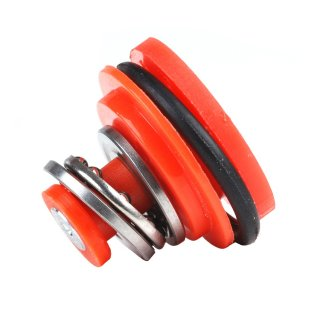Piston Head Element Orange mit Kugellager