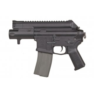 Gewehr Amoeba M4 CCP AM-003 Black EFCS ARES 6mmBB SAEG ab18