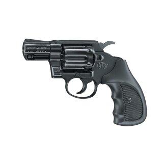 Revolver Colt Detective Special 9mmRK ab18