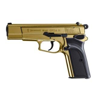 Pistole Browning GPDA 9 Gold 9mmPAK ab18