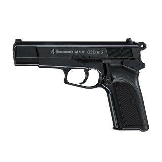 Pistole Browning GPDA 9 Black 9mmPAK ab18