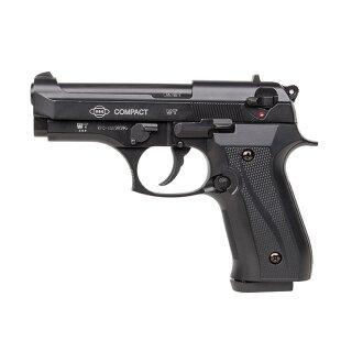 Pistole Ekol Firat Compact Schwarz 9mmPAK ab18