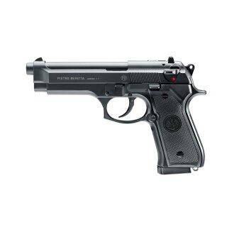 Pistole Beretta Mod.92 FS 6mmBB Co2NBB ab18