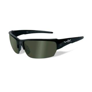 Schutzbrille Wiley X Saint Rauchgrün Polarisiert
