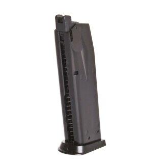 Magazin für Sig Sauer P229 6mmBB GBB 24Rds