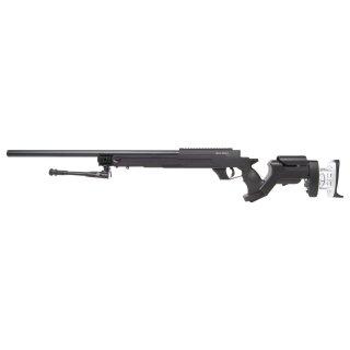 Snipergewehr GSG MB05 Tactical Sniper 6mmBB FD ab18