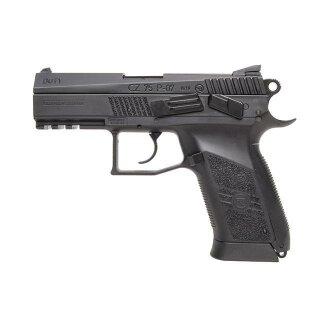 Pistole CZ 75 P-07 Duty 6mmBB Co2BB ab18 Metalslide
